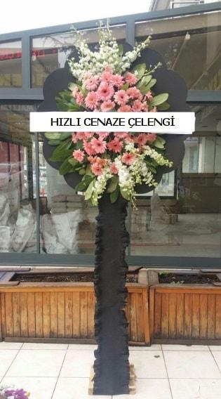 Hızlı cenaze çiçeği çelengi  Gaziantep cicekciler , cicek siparisi