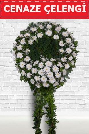 Cenaze Çelengi cenaze çiçeği  Gaziantep cicekciler , cicek siparisi