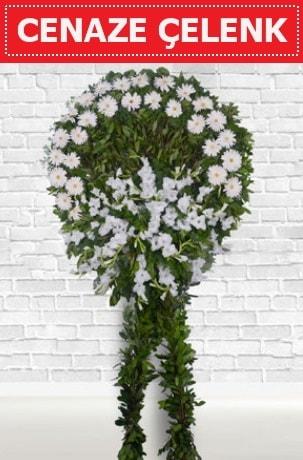 Cenaze Çelenk cenaze çiçeği  Gaziantep anneler günü çiçek yolla