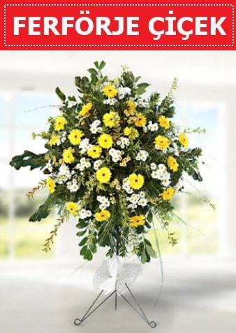 Ferförje çiçeği modeli  Gaziantep cicek , cicekci