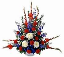 Gaziantep çiçek gönderme  Karanfillerden aranjman